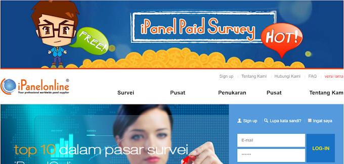 Cara Hasilkan Total Rp 32.000.000 Dari IPanelOnline Indonesia Selama 2 Tahun