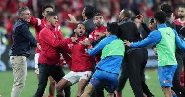 تلفزيون أبوظبي يكذب الاتحاد المصري لكرة القدم بشأن حيثيات عقوبات السوبر