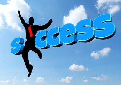 Success Status in English