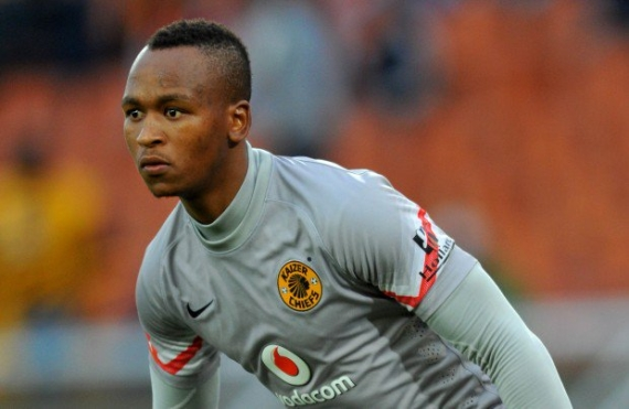 Brilliant Khuzwayo has vowed to work his socks off in a bid to consolidate a place in the first team