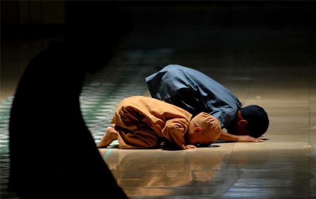 Inilah Asal Mula di Wajibkannya Shalat 5 Waktu Kepada Umat Muslim