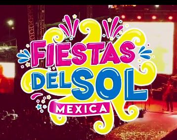 Fiestas del Sol Mexicali 2020 Palenque e Isla de las Estrellas