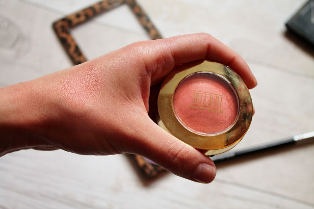 Milani Luminoso Baked Blush Revuew and Swatches
