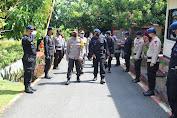 Kapolda Sulawesi Selatan Mendatangi Mako Brimob Parepare, Ada Apa?
