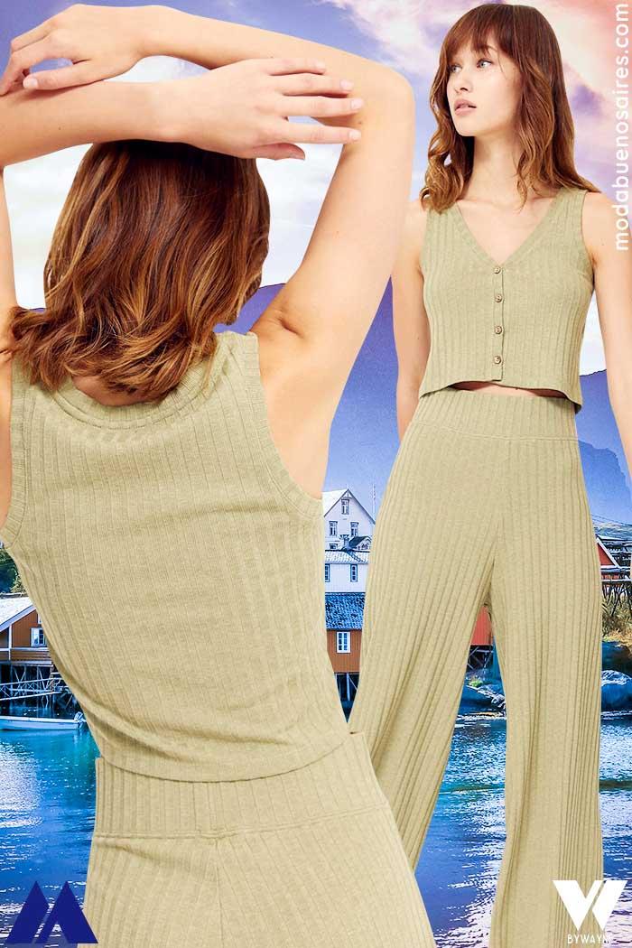 palazzo de verano 2022 moda mujer