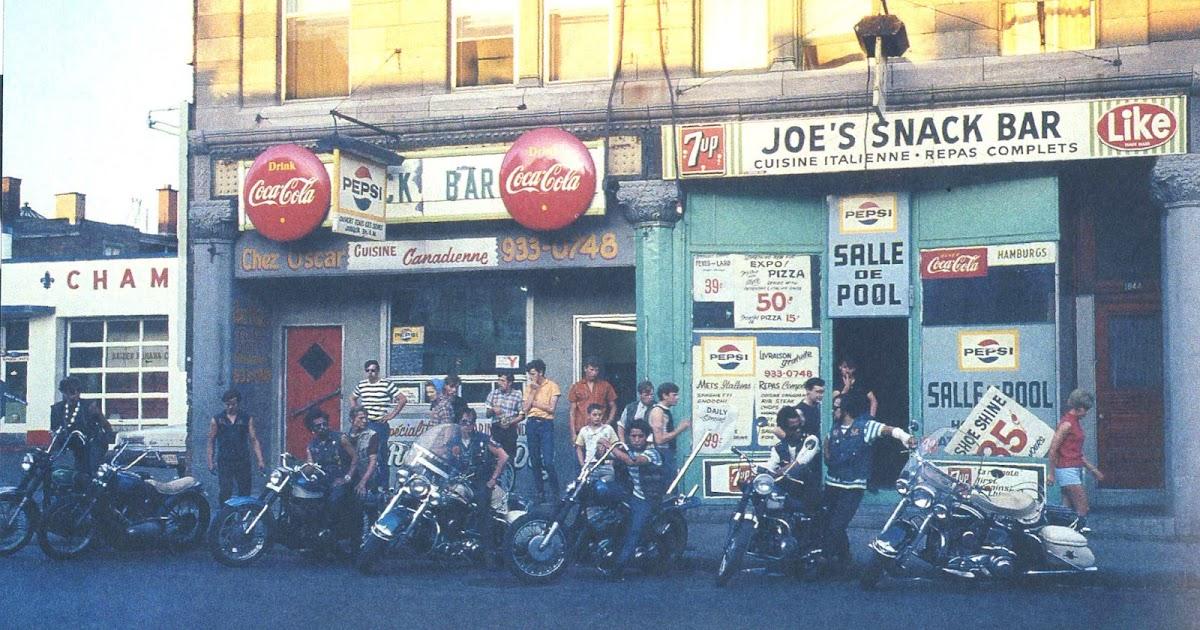 Coolopolis: Satan's Choice 1967: that epic Montreal photo