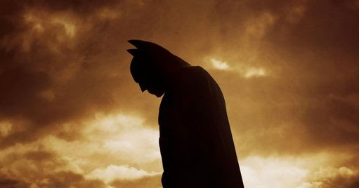 batman begins essay