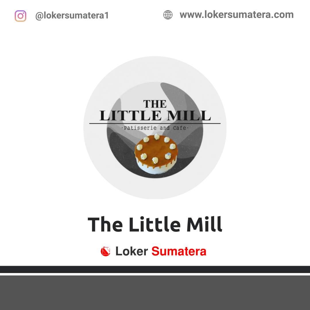 Lowongan Kerja Padang: The Little Mill Desember 2020