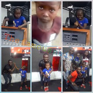 Trending Girl Success, Mum Storm KPOKO FM, Drops 'Dem Go Flog, Dem Go Tire' Line