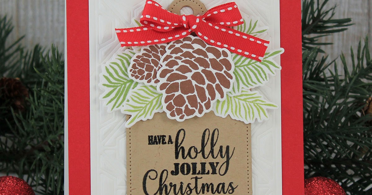 merry amp bright stamp tv kit blog hop gina k designs 17turtles