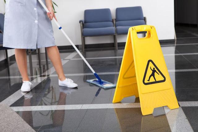 servente de limpeza - curitiba