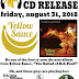 DEAL: Yellow Sauce CD Release at Stamps: $5