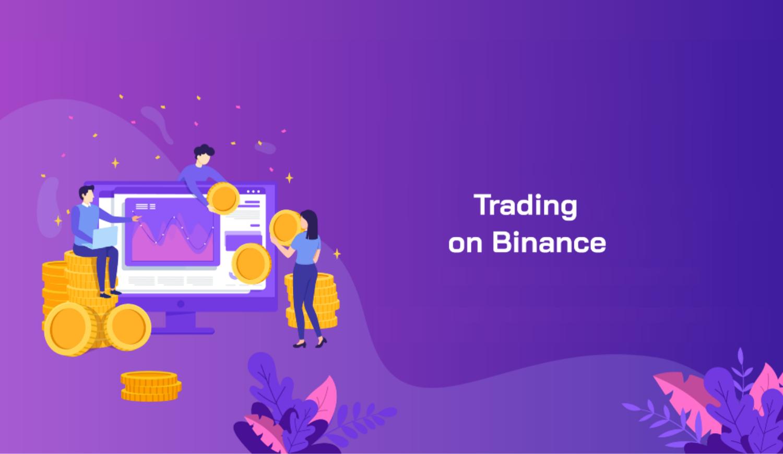 Trade On Binance