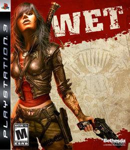 Wet PS3 Torrent