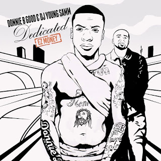 Donnie B Good & Dj Young Samm - Dedicated