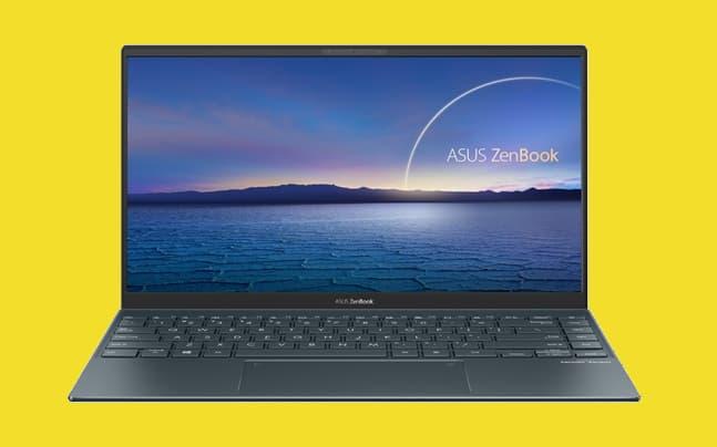 ASUS ZenBook 14 UM425IA-AM006T: análisis