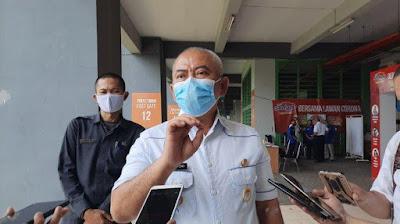 Kota Bekasi Targetkan 10.000 Vaksinasi per Hari