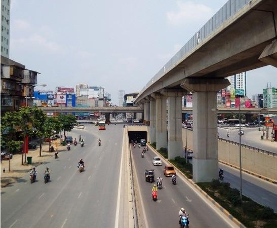 Bộ GTVT lại công bố thông tin bất ngờ về tuyến đường sắt Cát Linh – Hà Đông