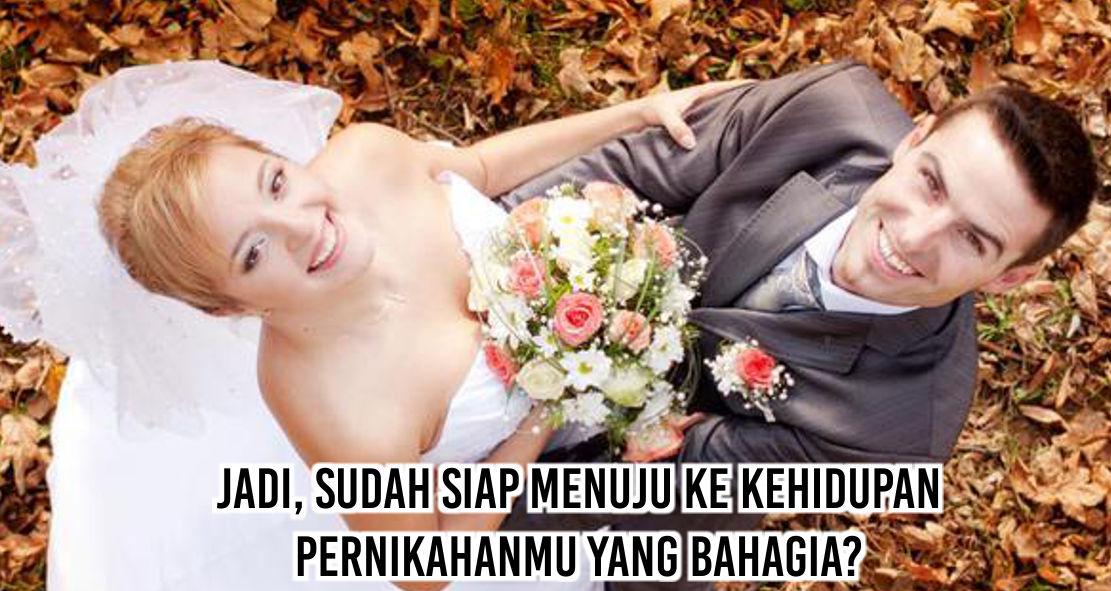 Inilah Masalah yang Biasa Muncul Pada Tahun Pertama Pernikahan