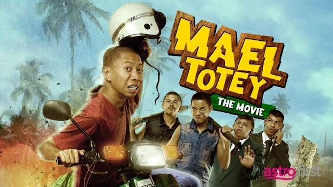 Mael Totey The Movie