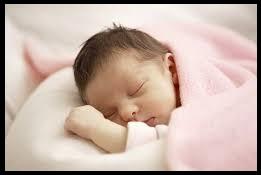 اطفال حديثي الولادة