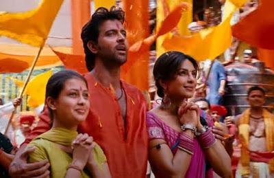 Agneepath Video Song,  Agneepath Movie Video Song,  Agneepath  Film Song Video