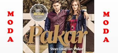 Catalogo Shoes Collection Pakar Moda OI2017