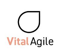 logo Vital Agile