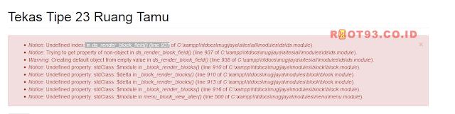 Error undefined index in_ds_render_block_field