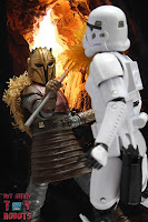 Star Wars The Black Series The Armorer (Deluxe) 56