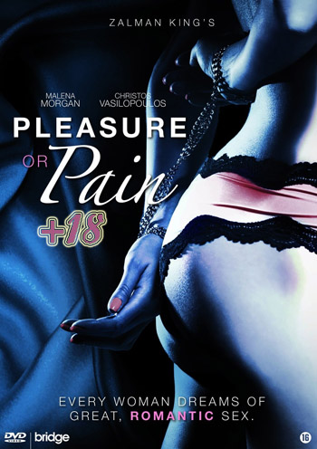 Pleasure or Pain 2013