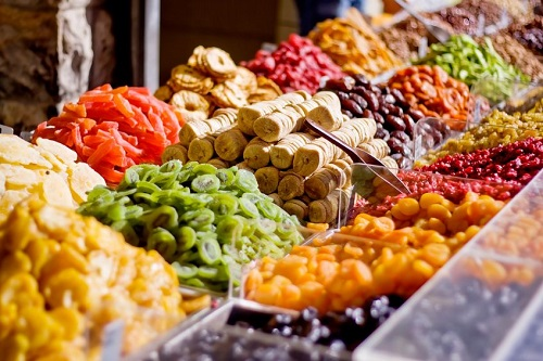 4 important tips before eating dried fruits