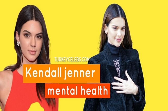 Kendall jenner awareness to mental health in hopes of ending the stigma surrounding