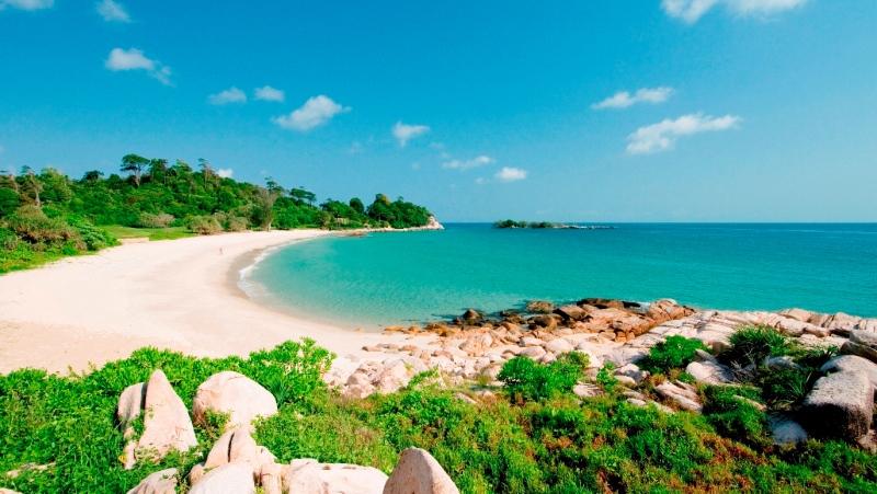 Buralimar: Dispar Kepri Upayakan Terus Dorong Pariwisata Ditengah Pandemi
