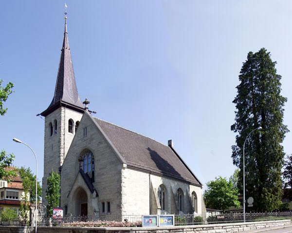 Niedlich Verkabelte Kirche 2016 Fotos - Elektrische ...