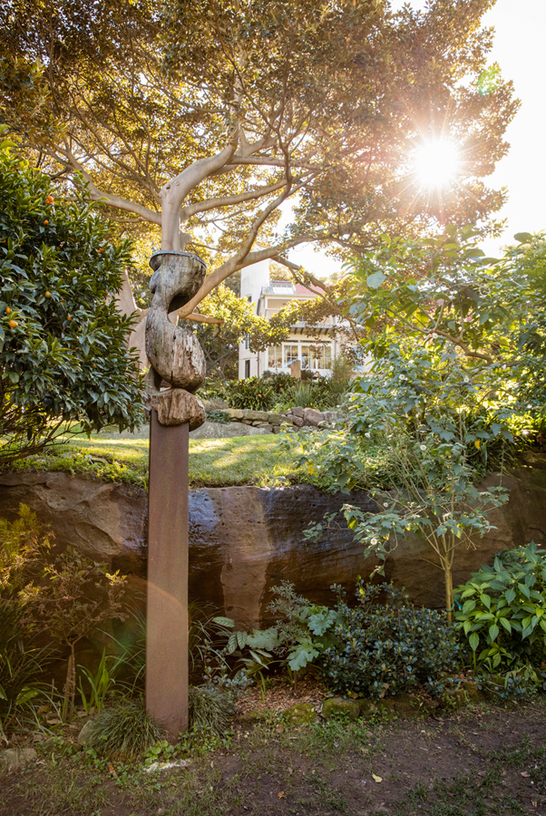 Wendy's Secret Garden by Destination NSW