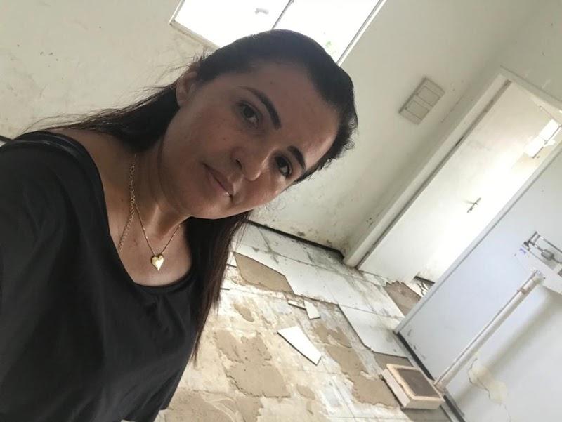 Professora Sônia, uma vereadora atuante em Poção de Pedras