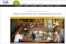 Check out my CraftBeer.com story on the Brick Store Pub!