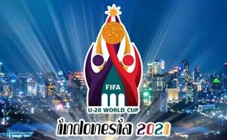 Indonesia Tuan Rumah Piala Dunia U-20 Tahun 2021