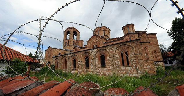 ''Косово је света земља натопљена српском крвљу''