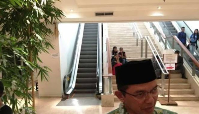 """""""Dunia di Ambang Kiamat, Kader PKB kok Benci Ulama?"""""""