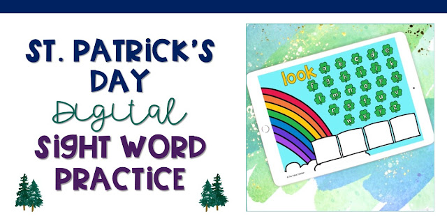 digital-Saint-Patricks-Day-sight-word-practice