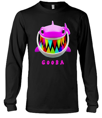 gooba merch OFFICIAL gooba merch T SHIRT HOODIE Tekashi 6ix9ine merch UK Sweatshirt Tee Shirts. GET IT HERE