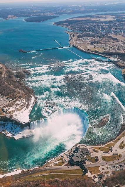 Visita Toronto Canadá quehacer
