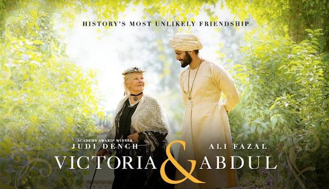 Victoria and Abdul (2017) Subtitle Indonesia BluRay 1080p [Google Drive]