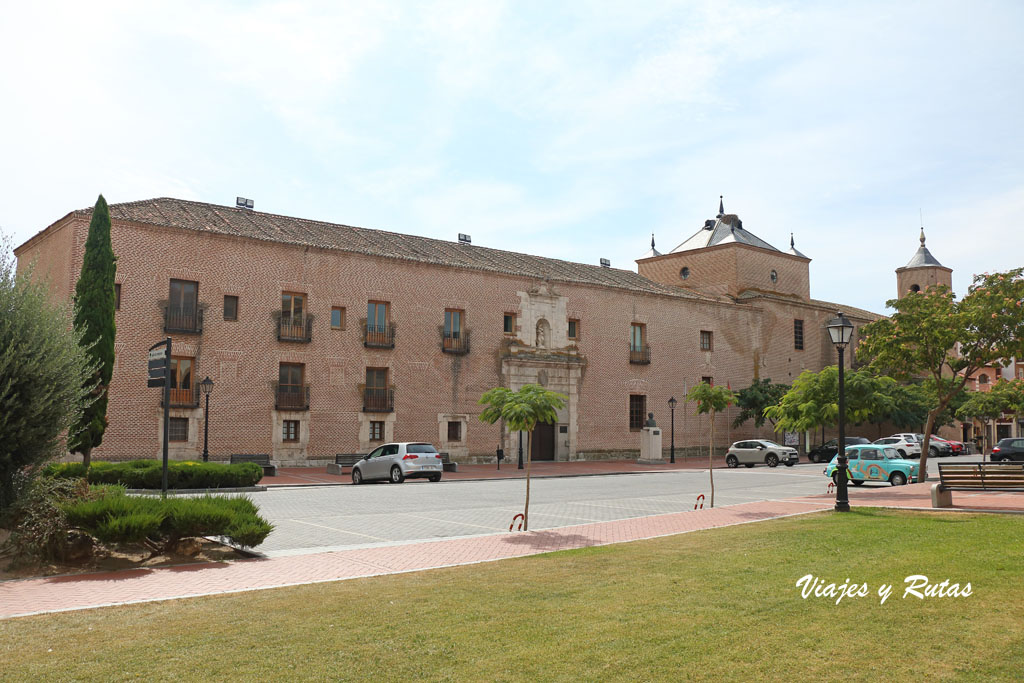 Ayuntamiento de Olmedo