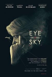 Poster original de Espías desde el cielo