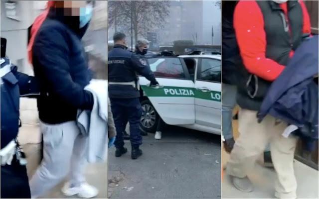 Tre arresti a Milano: fanno bere alcolici a due minorenni e le violentano mettendo in rete il filmato