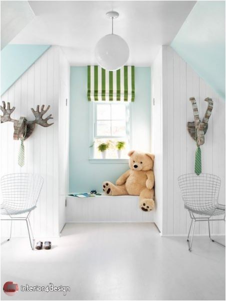 Amazing Decorating Ideas For Kids' Rooms 15