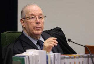 celso de mello STF judiciário bolsonaro ministério reunião